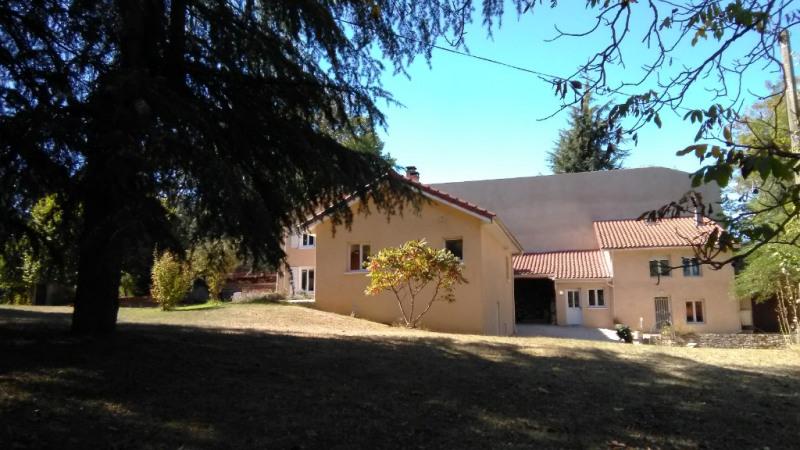 Vente de prestige maison / villa Bourgoin-jallieu 580000€ - Photo 2