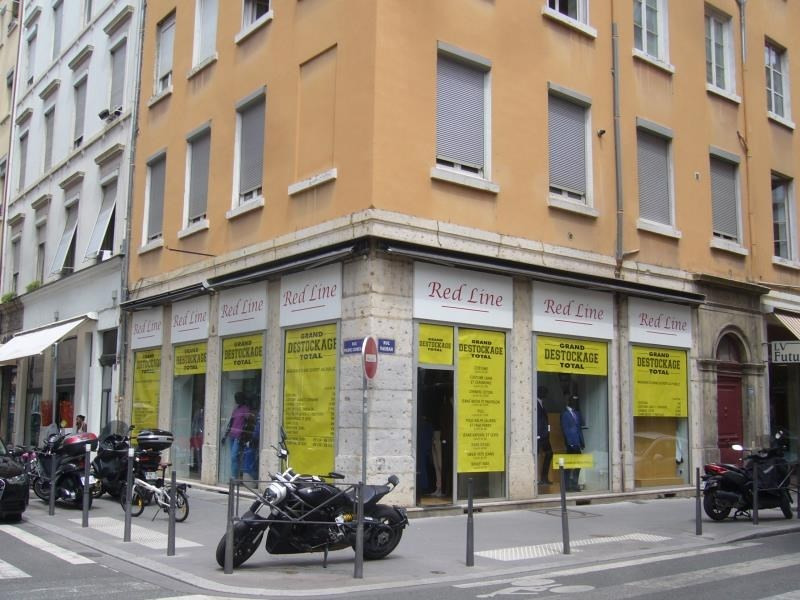 Vente fonds de commerce boutique Lyon 6ème 25 000€ - Photo 2