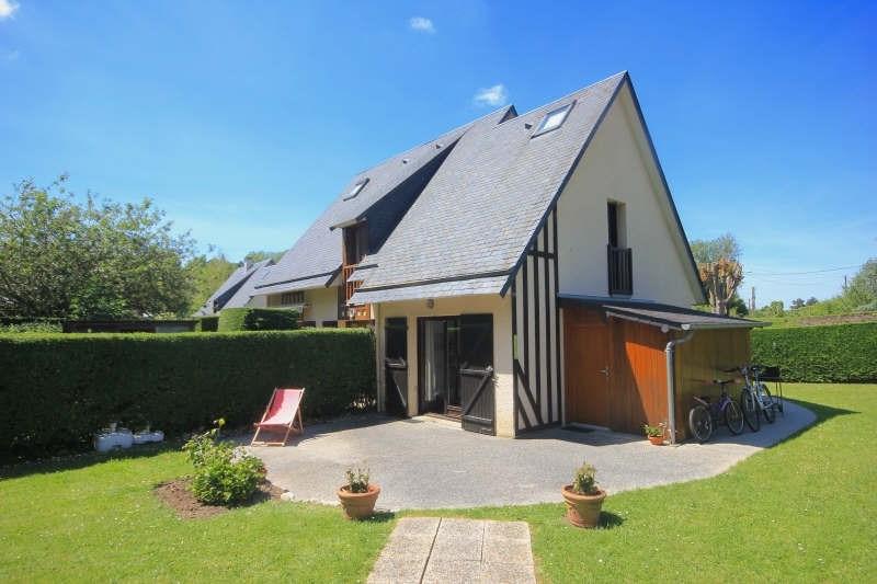 Sale house / villa Villers sur mer 165000€ - Picture 1