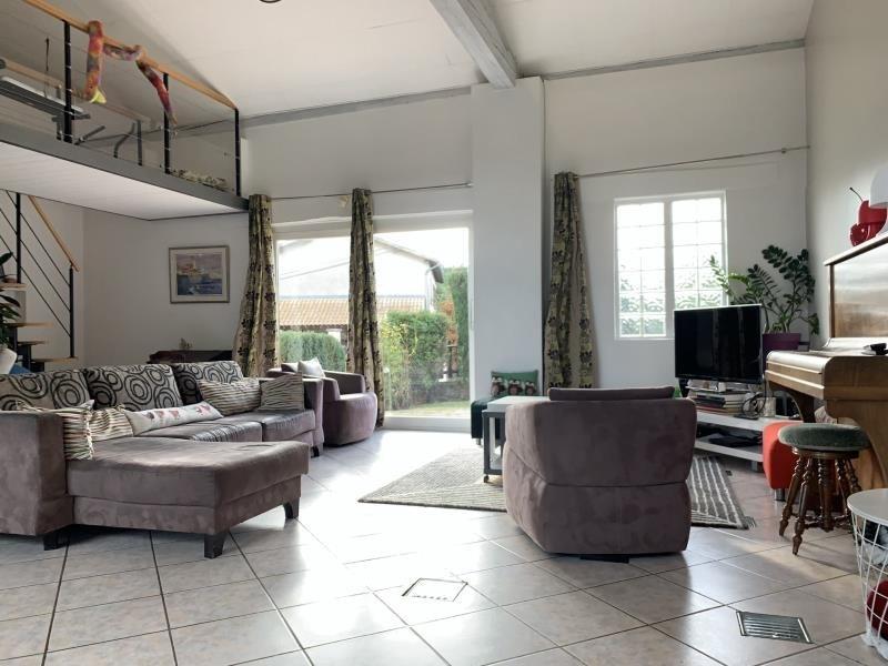 Vendita casa Condrieu 489000€ - Fotografia 2