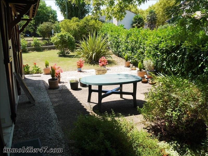 Sale house / villa Prayssas 160000€ - Picture 10