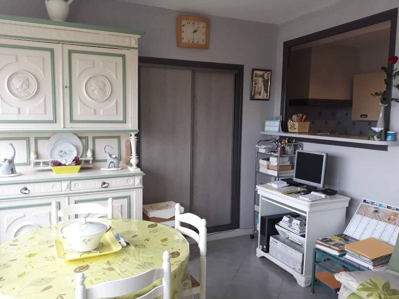 Rental apartment Lavaur 460€ CC - Picture 3