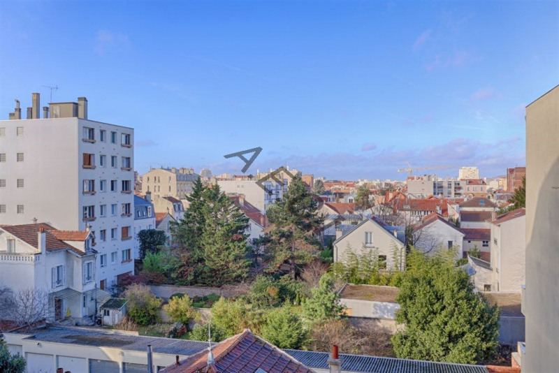 Vente appartement Asnieres sur seine 620000€ - Photo 13