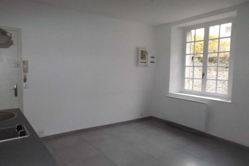 Rental apartment Senlis 544€ CC - Picture 2