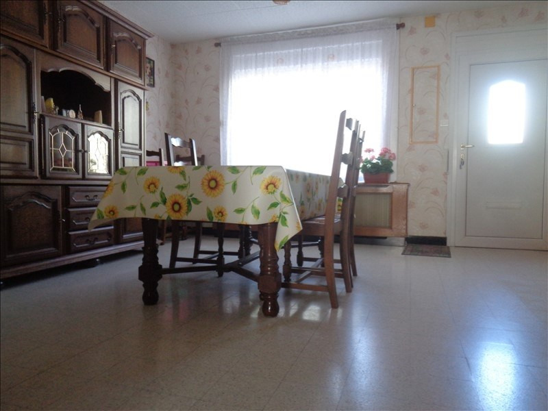Sale house / villa Beuvry 132 000€ - Picture 3