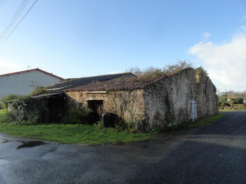 Sale house / villa St hilaire de clisson 55000€ - Picture 3