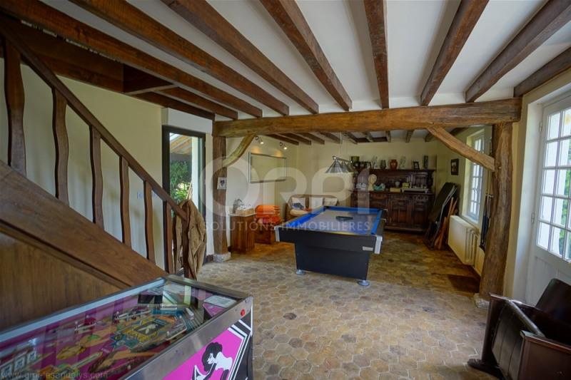 Sale house / villa Les andelys 315000€ - Picture 5