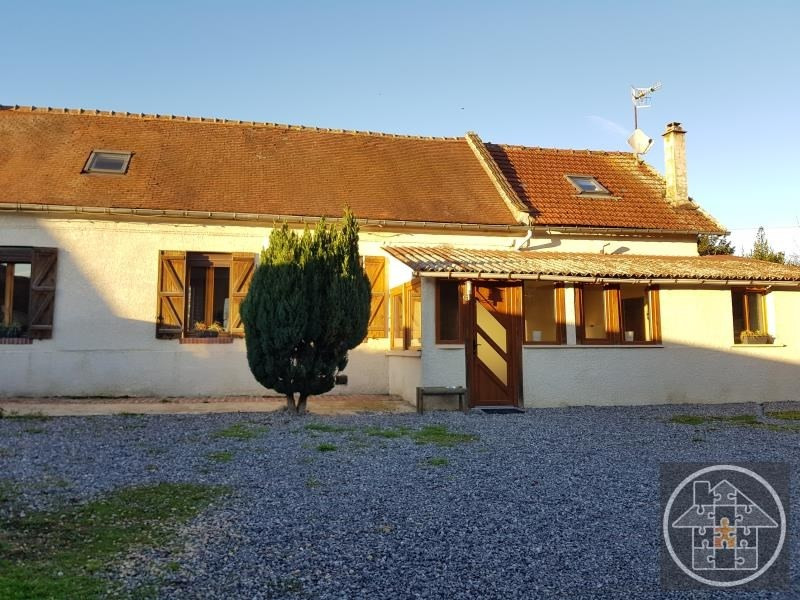 Vente maison / villa Melicocq 265 000€ - Photo 1
