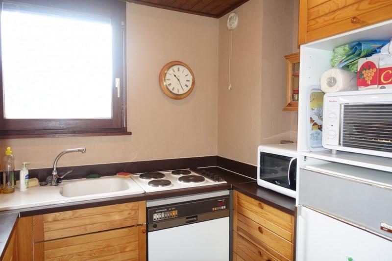 Sale apartment Lelex 118500€ - Picture 4