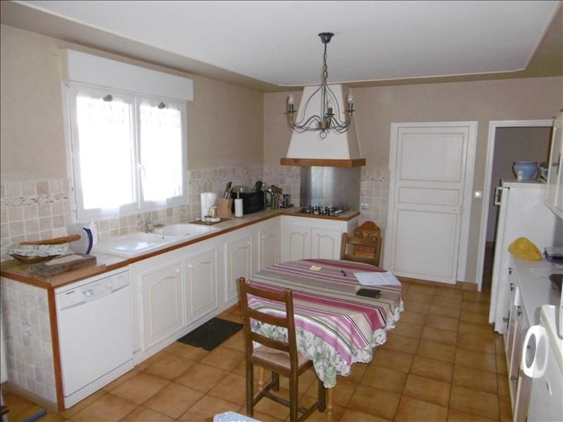 Vente maison / villa La rochenard 287000€ - Photo 5