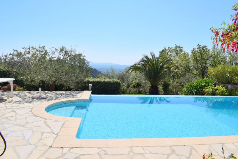 Immobile residenziali di prestigio casa Seillans 990000€ - Fotografia 3