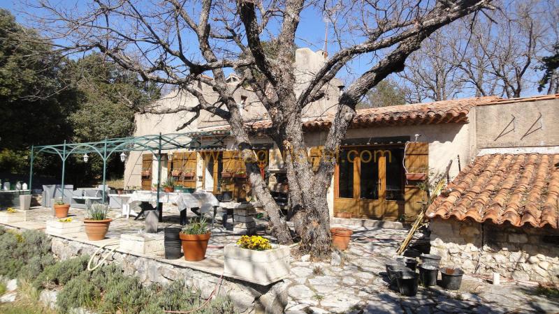 Vitalicio  casa Ampus 140000€ - Fotografía 3