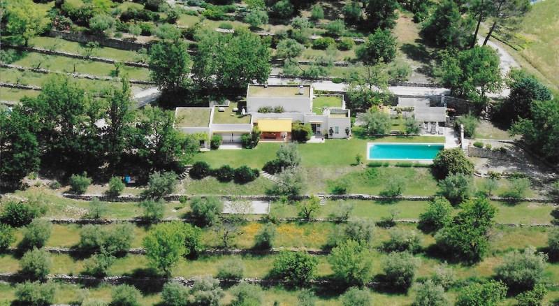 Verkauf von luxusobjekt haus Seillans 850000€ - Fotografie 1