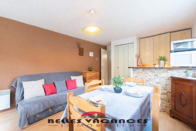 Sale apartment Saint-lary-soulan 116000€ - Picture 5