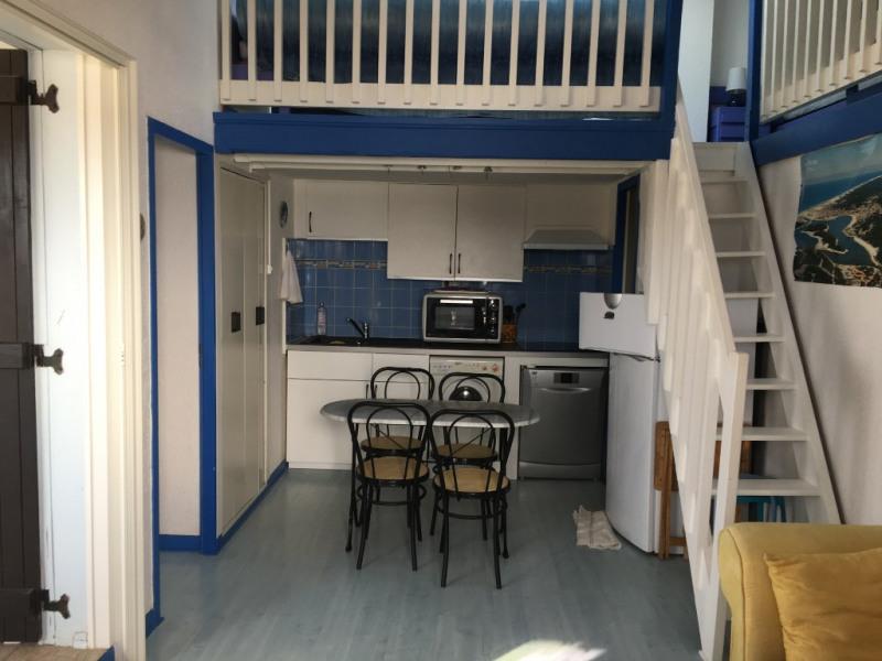 Vente appartement Vieux boucau les bains 214000€ - Photo 4