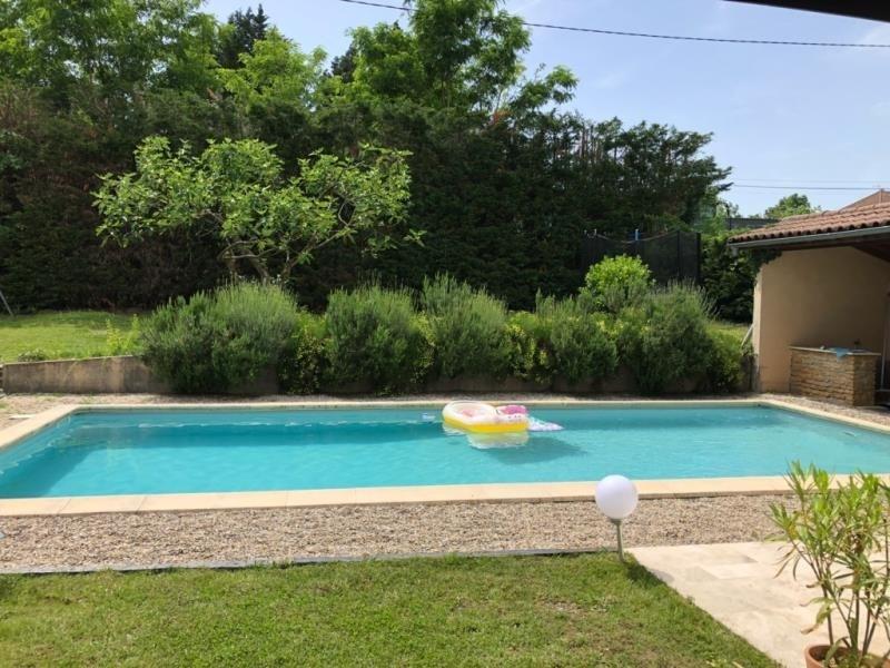 Venta  casa Chuzelles 299000€ - Fotografía 3