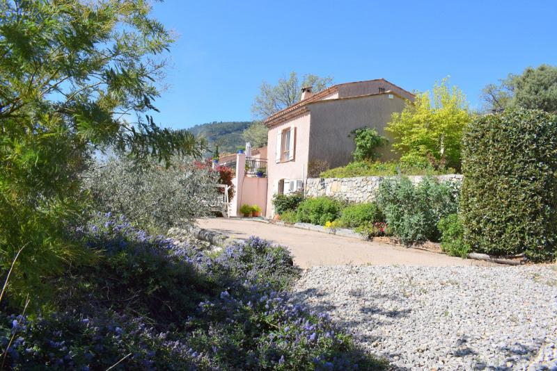 Immobile residenziali di prestigio casa Seillans 990000€ - Fotografia 5