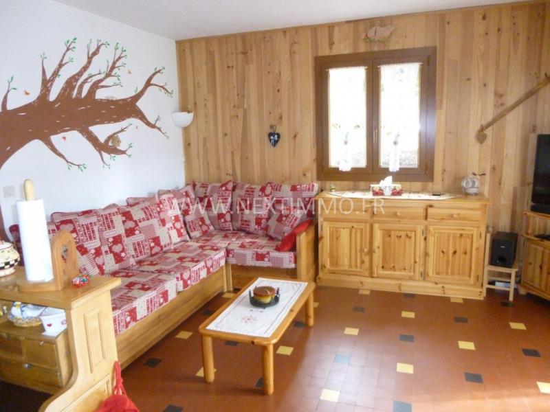 Vendita appartamento Valdeblore 86000€ - Fotografia 3