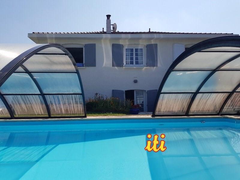 Sale house / villa Olonne sur mer 394000€ - Picture 2
