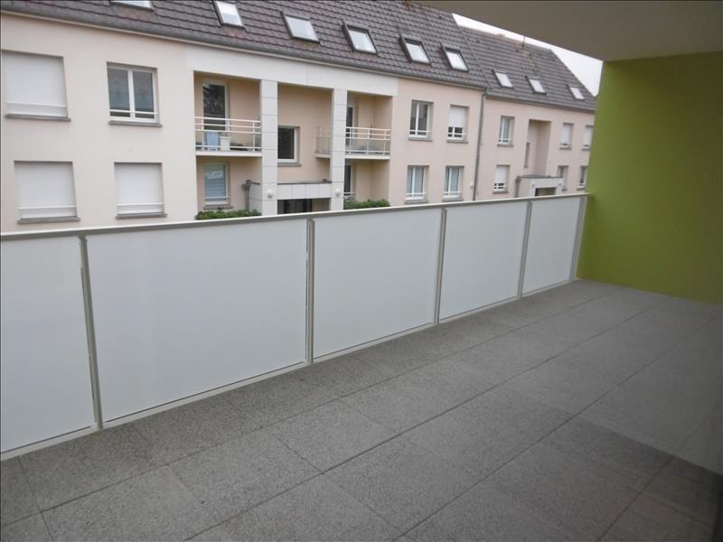 Rental apartment Bartenheim 600€ CC - Picture 7