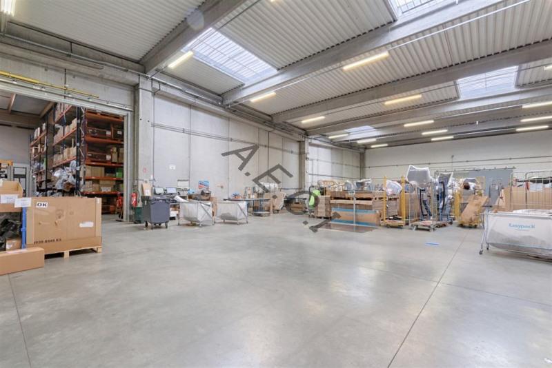 Rental empty room/storage Villebon sur yvette 35500€ HT/HC - Picture 13