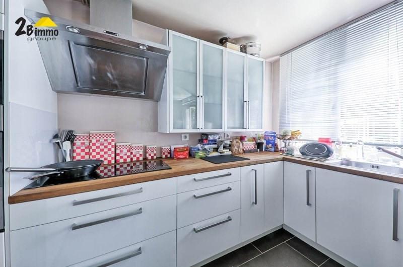 Sale house / villa Cachan 598000€ - Picture 6