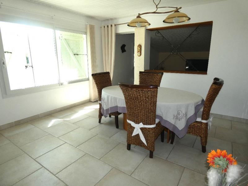Vente maison / villa Meursac 315000€ - Photo 8