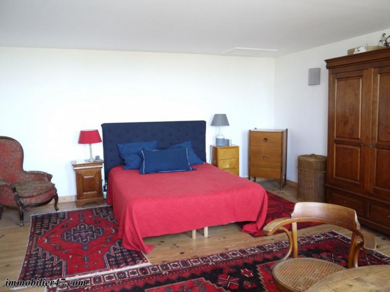 Verkoop  huis Tonneins 212000€ - Foto 13