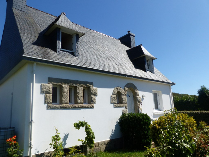Vente maison / villa Pleuven 237 000€ - Photo 1