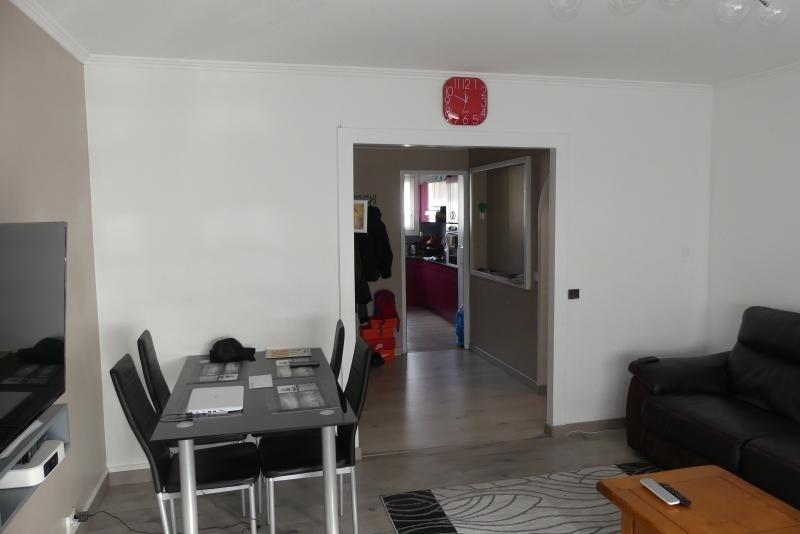 Venta  apartamento Mantes la jolie 166000€ - Fotografía 3