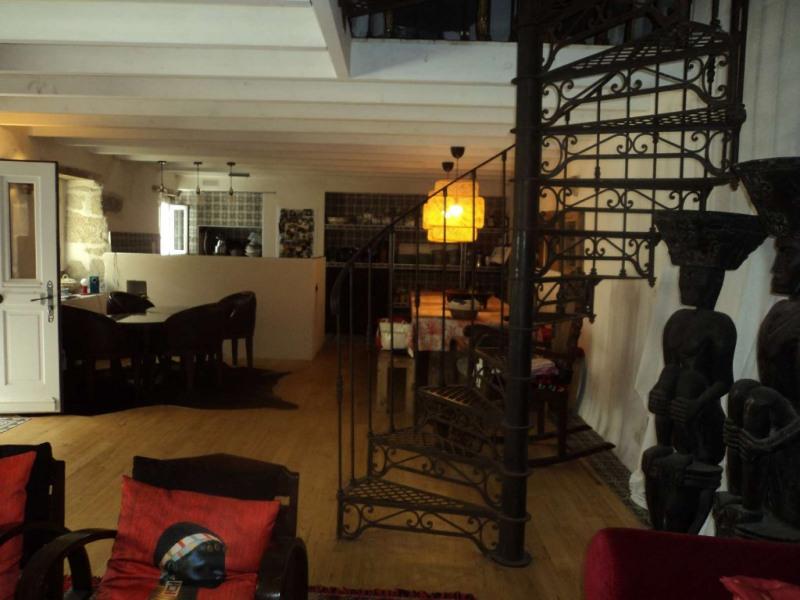 Sale house / villa Audierne 209000€ - Picture 1