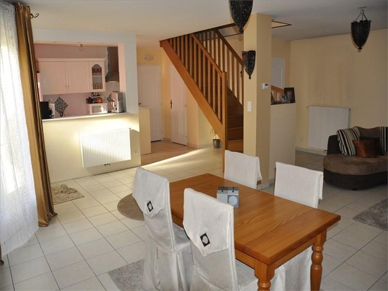 Rental house / villa Soissons 795€ CC - Picture 2