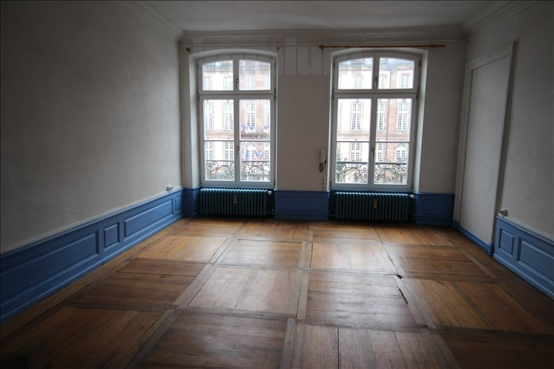 Rental empty room/storage Strasbourg 645€ HT/HC - Picture 6