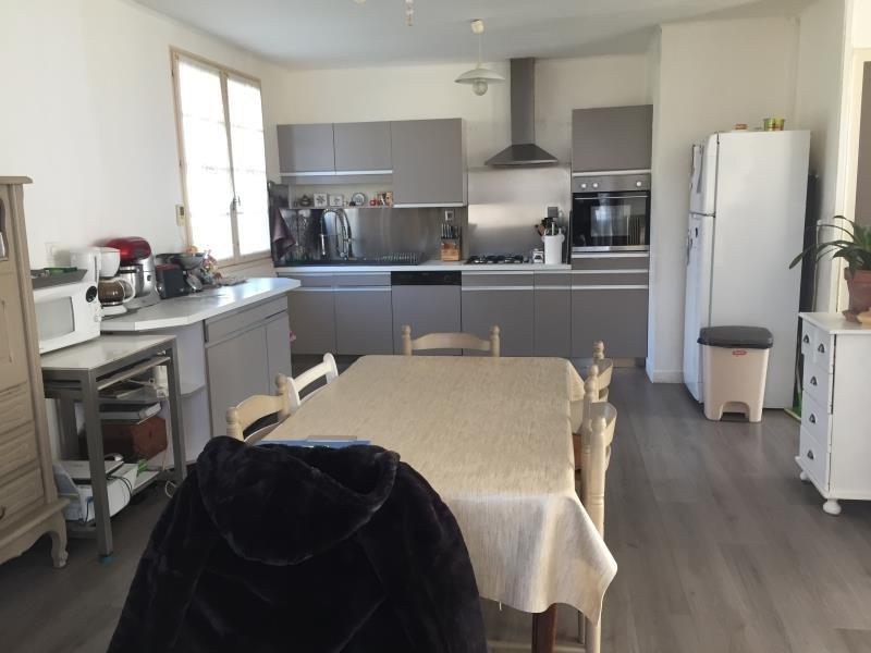 Vente maison / villa Vouille 151525€ - Photo 2