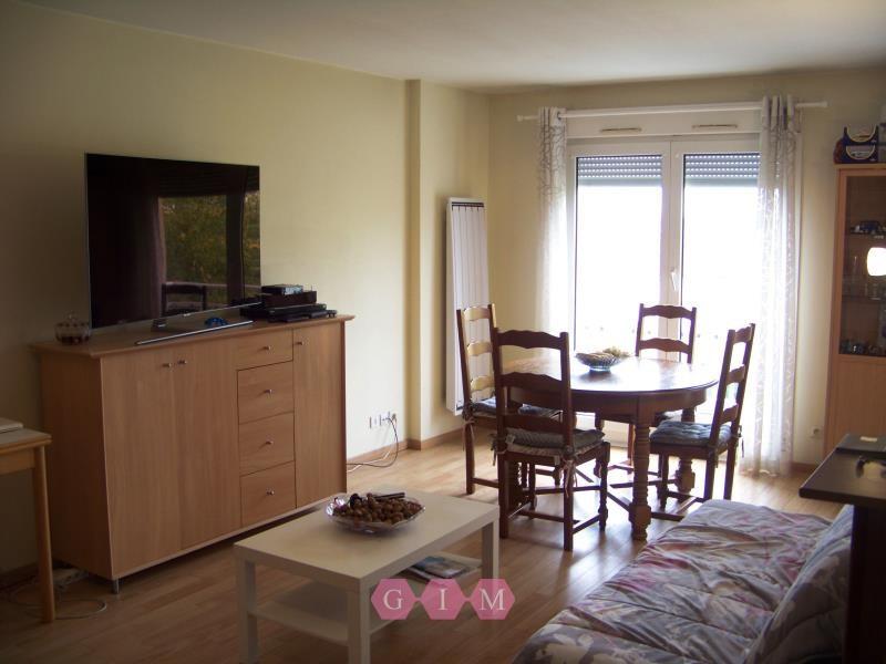 Sale apartment Triel sur seine 189000€ - Picture 3