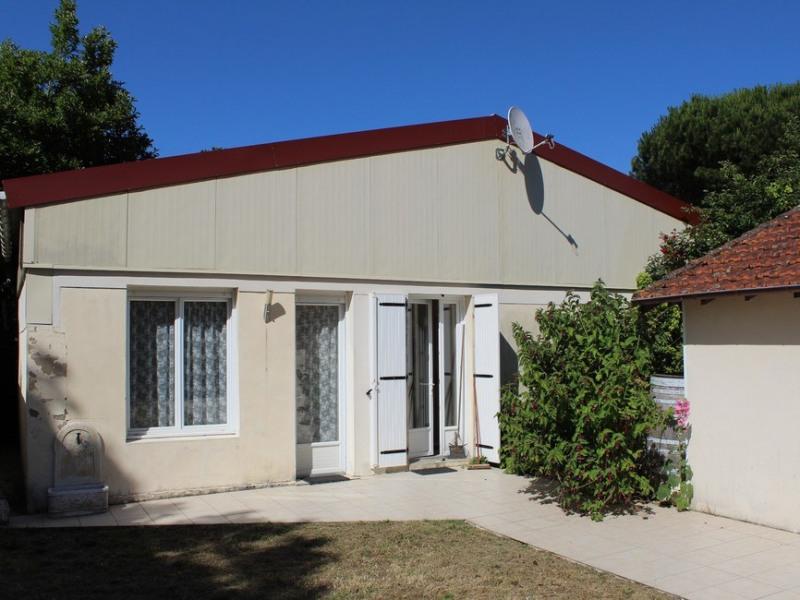 Sale house / villa Étaules 222250€ - Picture 2
