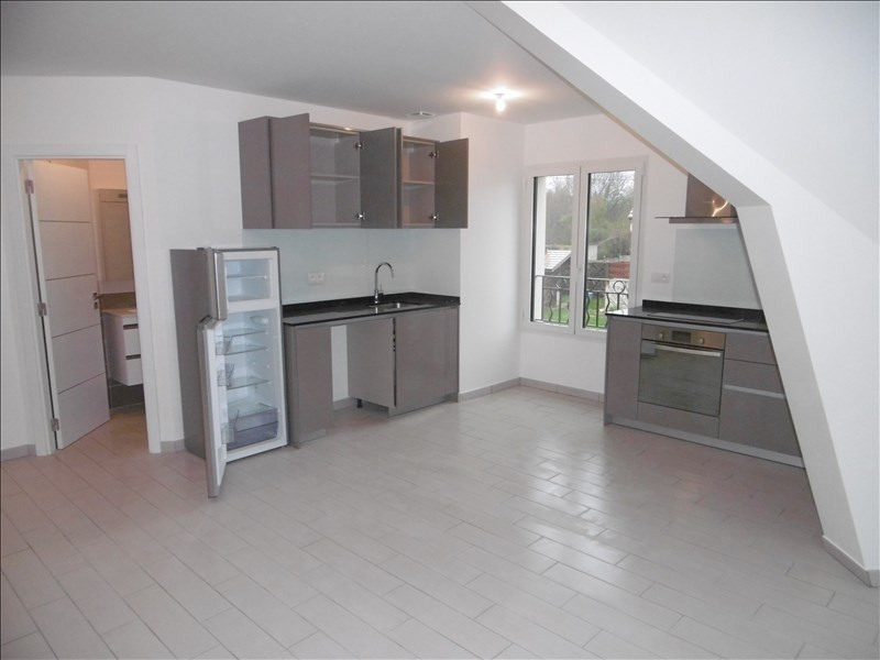 Location appartement Les ulis 772€ CC - Photo 4