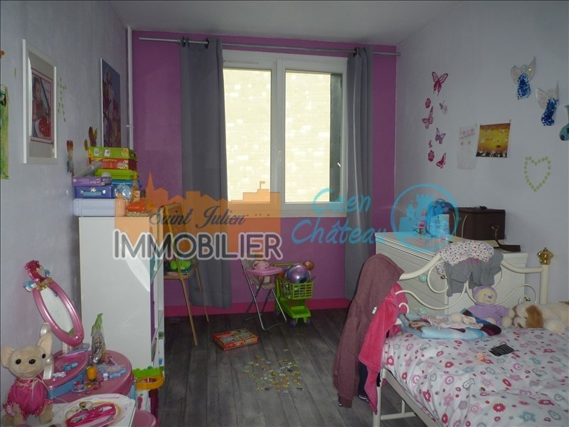 Vente appartement Caen 105 000€ - Photo 4