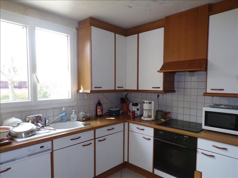 Verkoop  huis Montigny le bretonneux 546000€ - Foto 3