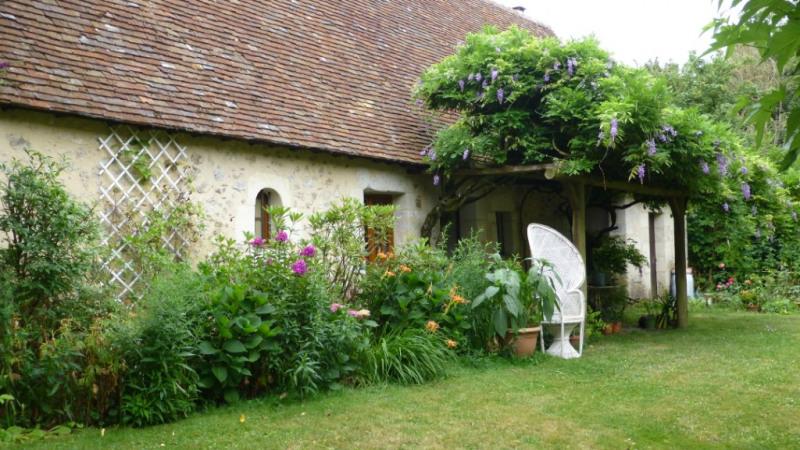 Sale house / villa La chartre sur le loir 213700€ - Picture 3