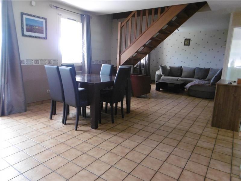 Verkoop  huis Chambly 262880€ - Foto 2