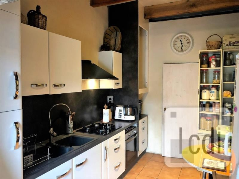 Vente maison / villa Mayres 144 000€ - Photo 3