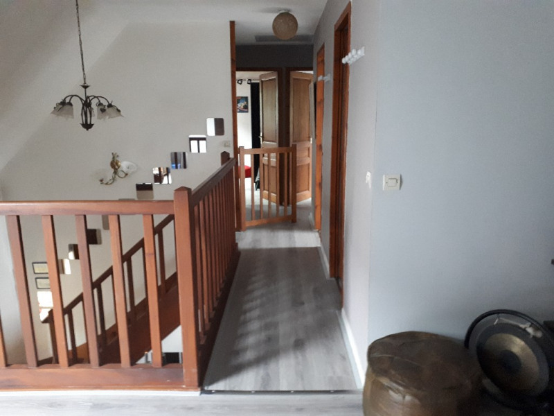 Revenda casa Morangis 465000€ - Fotografia 11