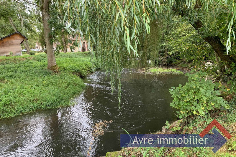 Sale house / villa Verneuil d'avre et d'iton 157000€ - Picture 4