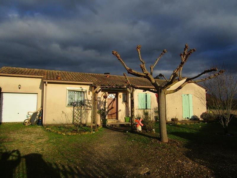 Vente maison / villa Mussidan 137000€ - Photo 1