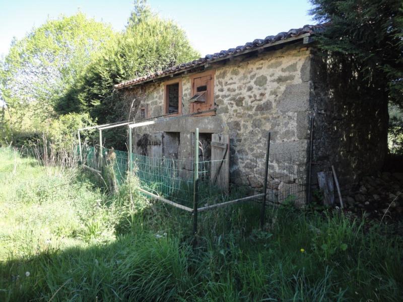 Sale house / villa Cognac la foret 75000€ - Picture 10