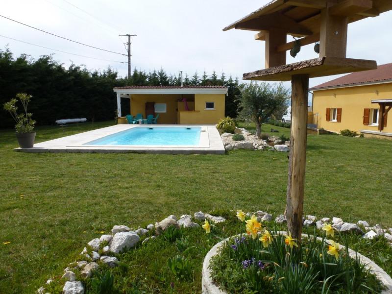 Vente maison / villa Hauterives 263000€ - Photo 1