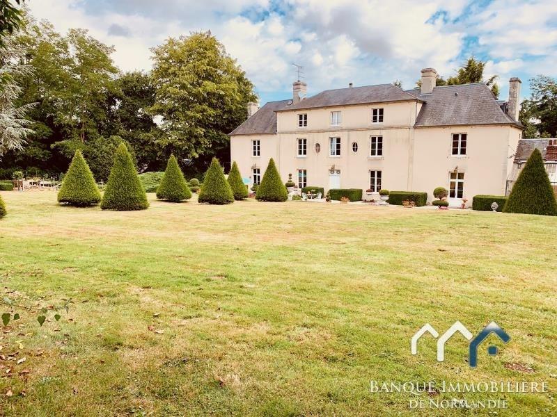 Deluxe sale house / villa Ste honorine du fay 789000€ - Picture 2