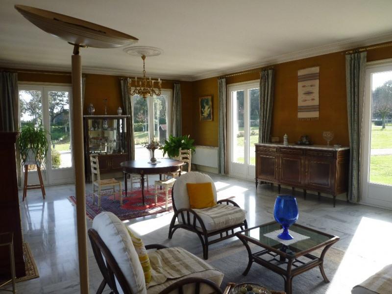 Sale house / villa Gensac la pallue 271000€ - Picture 4