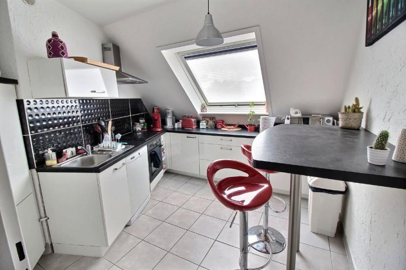 Sale apartment Strasbourg 217300€ - Picture 3